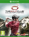The Golf Club (Collector's Edition) XBOX ONE