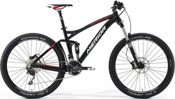 Merida One Forty 5B 27.5'' 2014