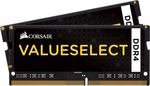 Corsair Value Select 8GB DDR4-2133MHz (CMSO8GX4M2A2133C15)
