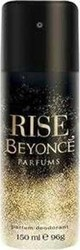 Beyonce Rise Parfum Deospray 150ml