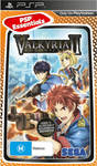 Valkyria Chronicles II (Essentials) PSP