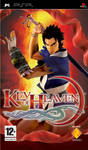 Kingdom of Paradise PSP