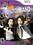 The Naked Brothers Band Wii