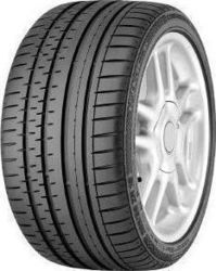 Continental ContiSportContact 2 265/35R18 Z