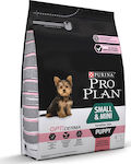 Purina Pro Plan OptiDerma Small & Mini Puppy 3kg