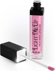 Me Me Me Cosmetics Light Me Up Gloss Show
