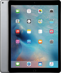"Apple iPad Pro 12.9"" WiFi (32GB)"