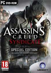 Assassin's Creed Syndicate (Special Edition) PC