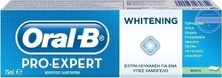 Oral-B Pro Expert Whitening 75ml