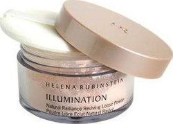 Helena Rubinstein Illumination Natural Radiance Reviving Loose Powder 03 Dark 20gr