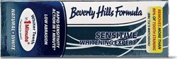 Beverly Hills Formula Sensitive Whitening Expert 75ml