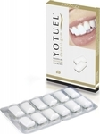 Yotuel Pharma Whitening Dental Gum 12τμχ