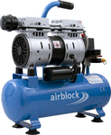 Airblock Mini 50 0.75hp/12lt (060-095-0040)