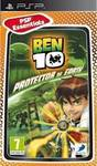 Ben 10 Alien Force Vilgax Attacks (Essentials) PSP