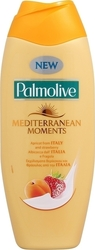 Palmolive Mediterranean Moments Apricot & Strawberry 500ml