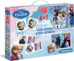 As Company Frozen Edukit 4 in 1
