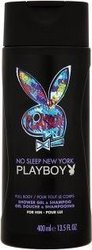 Playboy New York Shower Gel 400ml