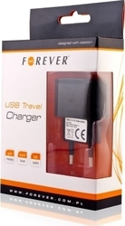 Forever USB Travel Charger & micro USB Cable