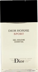 Dior Homme Sport Shower Gel 150ml