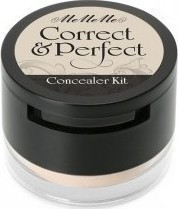 Me Me Me Perfect Concealer Kit Nude 3.5gr