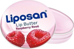 Liposan Lip Butter Raspberry