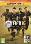 EA - Electronic Arts FIFA 16 Ultimate Team 2200 Points PC
