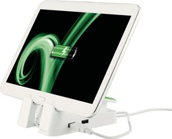Leitz Complete Charging Desk Stand