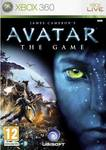 James Cameron's Avatar The Game XBOX 360