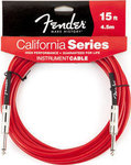 Fender Cable 6.3mm male - 6.3mm male 4.5m (0990515009)