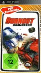 Burnout Dominator (Essentials) PSP