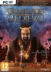 Grand Ages Medieval (Limited Edition) PC
