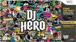 DJ Hero (Bundle) Wii