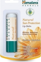 Himalaya Wellness Natural Sun Protection Lip Balm Stick