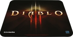 SteelSeries Surface QcK Mini Diablo 3 Edition