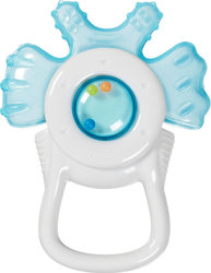 Munchkin Orajel Massaging Teether Toy Blue 1τμχ