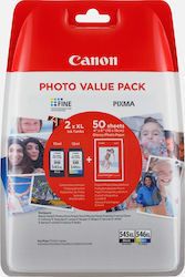 Canon PG-545XL/CL-546XL Photo Value Pack (8286B006)