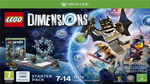 Lego Dimensions (Starter Pack) XBOX One