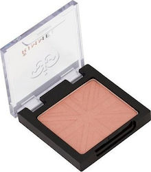Rimmel Lasting Finish Powder Soft Color Blush With Brush 120 Pink Rose