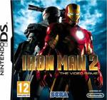 Iron Man 2 DS