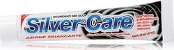 Silver Care Whitening Toothpaste 75ml