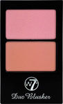 W7 Cosmetics Duo Blusher 03