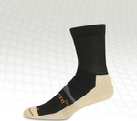 Medicore Diabetic Socks for Men & Women Black