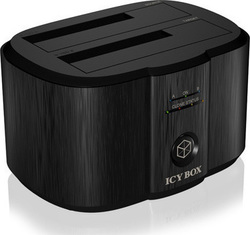 RaidSonic Icy Box IB-124CL-U3