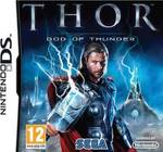 Thor God of Thunder DS