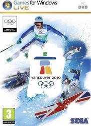 Vancouver 2010 - The Official Video Game of the Olympic Winter Games PC