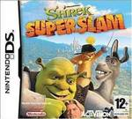 DreamWorks Shrek SuperSlam DS