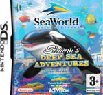 Sea World Shamu's Deep Sea Adventures DS