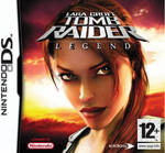 Tomb Raider Legend DS