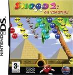 Snood 2 On Vacation DS