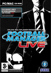 Football Manager Live PC